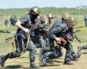 Tin tức trong ngày - Mỹ sẽ huấn luyện vệ binh Ukraine chống ly khai