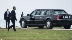 Thế giới - Ấn Độ bảo vệ Obama khỏi bị ám sát ra sao?