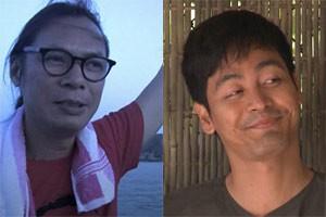 """Phim - MC Phan Anh """"đá xéo"""" tuổi tác của U60 Trần Lực"""