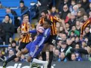 Bóng đá - Chelsea - Bradford: Kịch bản khó tin