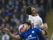Bóng đá - Tottenham - Leicester: Ngược dòng quả cảm