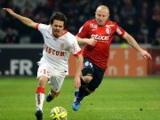 Bóng đá - Lille – Monaco: Chỉ 1 là đủ