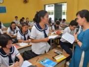 Giáo dục - du học - Sợ đổi mới phương pháp dạy học