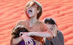 Ca nhạc - MTV - Nghẹn ngào với diễn xuất của Angela Phương Trinh