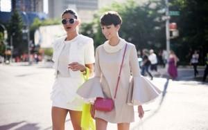 Bí quyết mặc đẹp - 5 điều không nên quên nếu muốn mặc đẹp