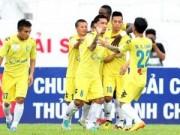 Bóng đá - Vòng 5 V-League: B.BD bại trận, HP lên đầu bảng