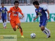 Video bàn thắng - HAGL - Đà Nẵng: Nỗ lực được đền đáp