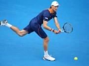 Tennis - Australian Open ngày 7: Tay vợt loại Federer thua đau