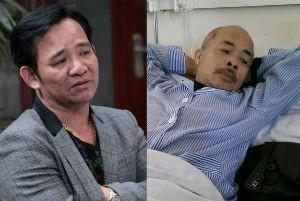 """Quang Tèo: """"Hán Văn Tình một mình một phách"""""""
