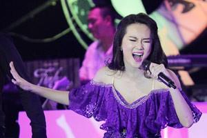 """Ca nhạc - MTV - Á quân """"Thử thách cùng bước nhảy 2013"""" bất ngờ lấn sân ca hát"""