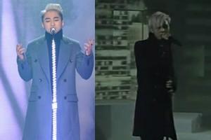 """Ca nhạc - MTV - Sơn Tùng lại bị tố """"sao chép"""" G-Dragon trong """"The Remix"""""""