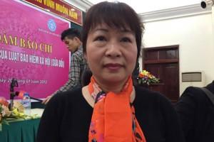 Tin tức Việt Nam - Lao động nữ mang thai hộ được hưởng chế độ thai sản