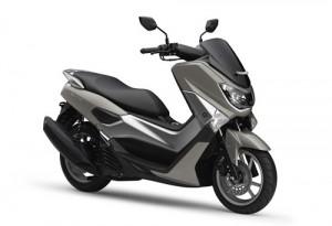 Tin tức ô tô - xe máy - Yamaha NMax lộ diện, rẻ hơn Honda PCX