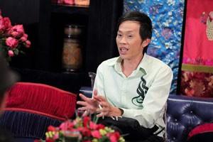 Phim - Hoài Linh: Tôi phải lết dưới đất ăn mới thấy ngon