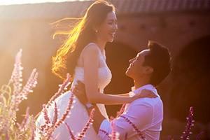 Ngôi sao điện ảnh - Ngắm trọn ảnh cưới lãng mạn của Trúc Diễm
