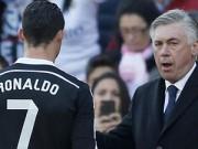 """Bóng đá - Tin HOT tối 26/1: Real sẽ """"vắng"""" CR7 trận tái ngộ Atletico"""