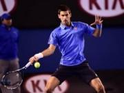 Tennis - Djokovic – Mueller: Đẳng cấp lên tiếng (V4 Australian Open)