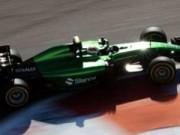 """Thể thao - F1: Số phận của những """"người cùng khổ"""""""
