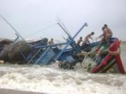 Tin tức Việt Nam - Nghiệt ngã nghề đi biển