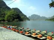Du lịch - Non nước Tràng An- Di sản văn hoá, thiên nhiên thế giới