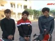Video An ninh - Băng cướp 9X gieo rắc nỗi sợ hãi trên tỉnh lộ