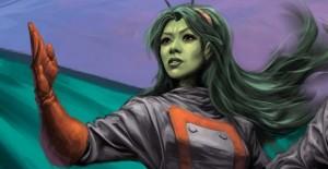 Siêu anh hùng gốc Việt xuất hiện trong Avengers 2015