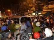 Video An ninh - Nghệ sĩ cải lương Đỗ Linh bị giết tại phòng trọ