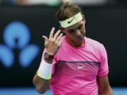Tennis - Nadal - Berdych: Chiến thắng không tưởng