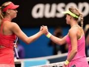 Tennis - Một Sharapova đích thực