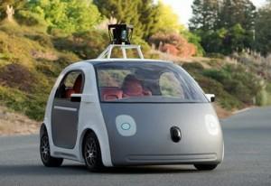 Ô tô - Xe máy - 3 điểm yếu của mẫu xe không người lái của Google