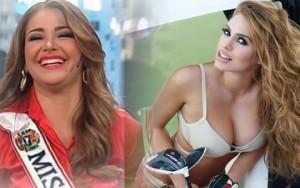 Người mẫu - Hoa hậu - Những ồn ào phía sau hậu trường Hoa hậu Hoàn vũ