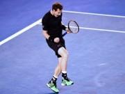 """Thể thao - Australian Open ngày 9: Murray """"tốc hành"""" vào bán kết"""