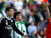 """Bóng đá - Ronaldo sẽ """"thượng đài"""" với The Rock vì Irina"""