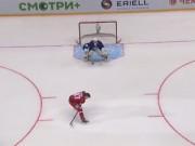 Thể thao - Hockey: Pha ghi điểm như một vũ công