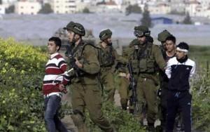 Israel bỏ tù bé gái Palestine 14 tuổi vì tội ném đá