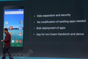Công nghệ thông tin - Cựu nhân viên của Google chê Android kém iOS