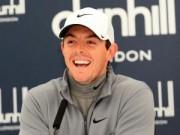 Thể thao - Golf 24/7: Thêm một giải thưởng cho McIlroy