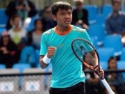 Tennis - Tay vợt Lý Hoàng Nam: 'Tôi còn nhiều điểm yếu'