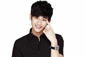 Kim Soo Hyun là sao Hàn có ảnh hưởng nhất TQ 2014