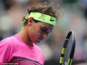 Thể thao - Thua Berdych, Nadal thấy... bình thường