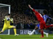 Video bàn thắng - Chelsea – Liverpool: Đấu trí căng thẳng