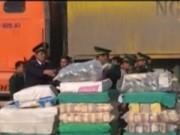 Video An ninh - Liên tục bắt giữ các vụ vận chuyển pháo lậu vào nội địa