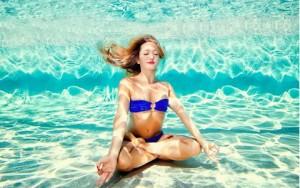 Làm đẹp - 11 bài tập yoga giúp bạn có dáng đẹp như mơ