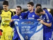 Sự kiện - Bình luận - Chelsea tới Wembley: Đường đến vinh quang