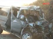Camera hành trình - Vụ tai nạn thảm khốc ở Thanh Hóa: Đã khởi tố vụ án