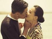 """Phim Trung Quốc - Nụ hôn của """"thần bài Hồng Kông"""" và mỹ nhân U50"""