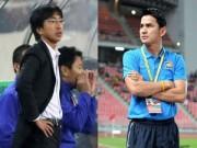 Bóng đá Việt Nam - HLV Miura lần đầu đọ sức với Kiatisak