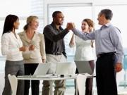 Cẩm nang tìm việc - 7 thói quen của người thành công