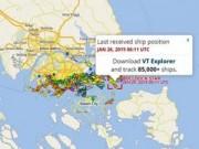 Tin tức Việt Nam - Chiều nay, tàu ngầm Hải Phòng về đến Cam Ranh