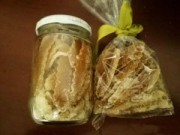 Ẩm thực - Cách làm mứt vỏ cam thơm nồng cho ngày Tết